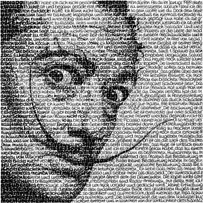 Hola Dalí