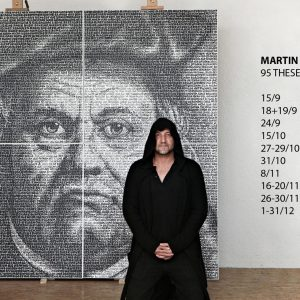 MARTIN LUTHER | ON TOUR